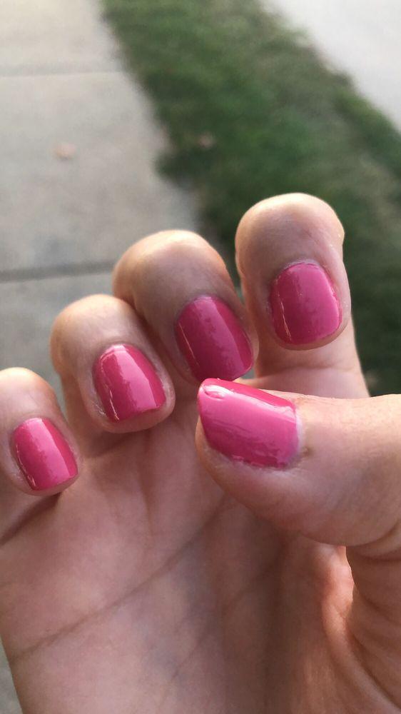 #1 Nails: 59 E Marketview Dr, Champaign, IL