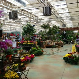 Perfect Photo Of Merrifield Garden Center   Gainesville, VA, United States. The  Endless Greenhouse
