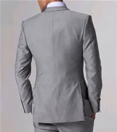 Albuquerque's Tailor At Fine Men's Clothing