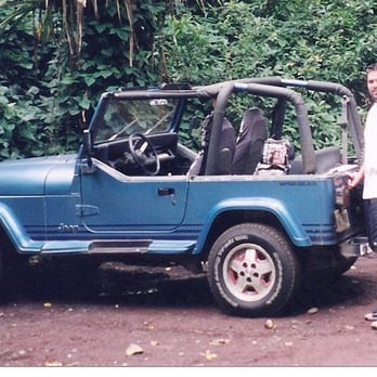 Photo Of Adventures Rent A Jeep   Kahului, HI, United States. Adventures  Jeep