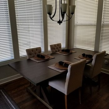 Photo Of Unruh Furniture Kansas City Mo United States Dining Room Table