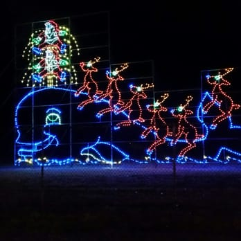 Shadracks Christmas Wonderland.Shadrack Christmas Lights Christmas Lights