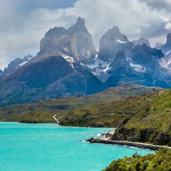 Parque Nacional Torres Del Paine 23 Photos Parks