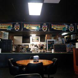Dagwoods Bar Myrtle Beach Sc