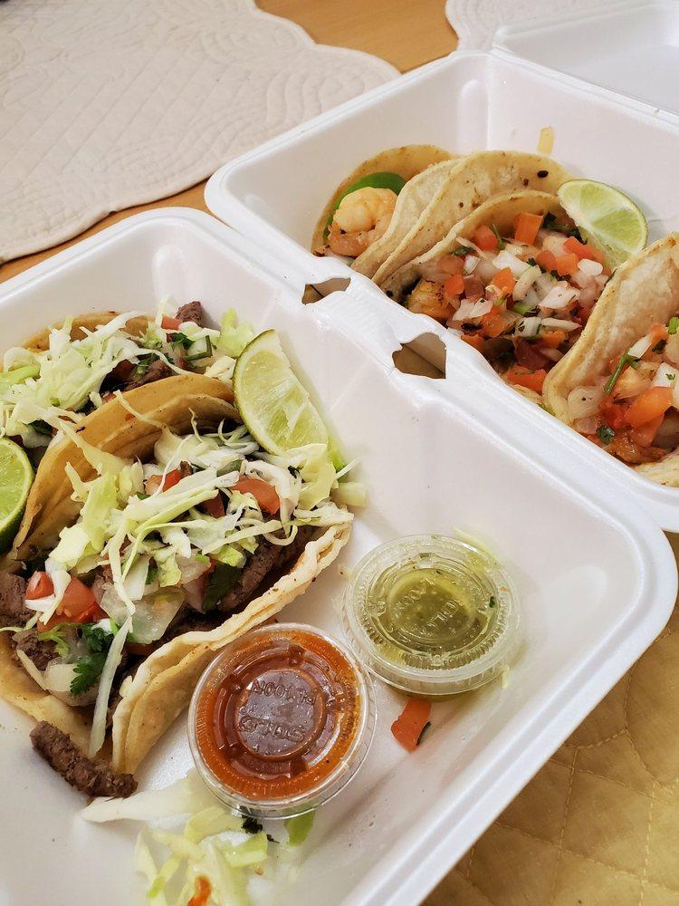 Taco Kings: 1328 E Florence Blvd, Casa Grande, AZ