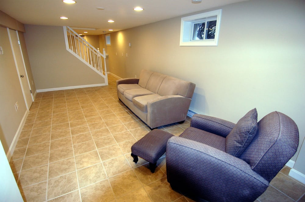 dream basement finishing yelp