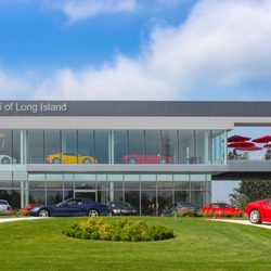 Ferrari maserati of long island plainview ny