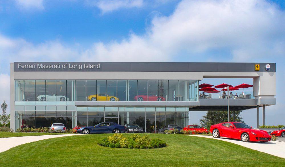 Photo Of Ferrari Maserati Of Long Island   Plainview, NY, United States.