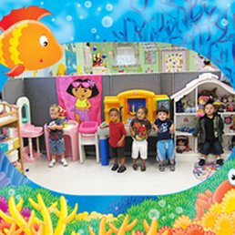 Photo Of Pre K Day Care Nursery Paic Nj United States