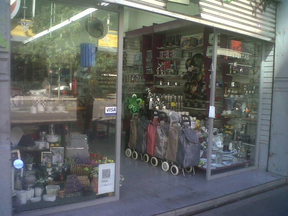 Bazar decoraci n del hogar avenida rivadavia 3659 for Bazar decoracion