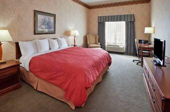 Country Inns & Suites By Carlson: 515 N Hwy 27, Somerset, KY