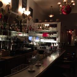 Yelp Restaurant Colonel Fabien Paris