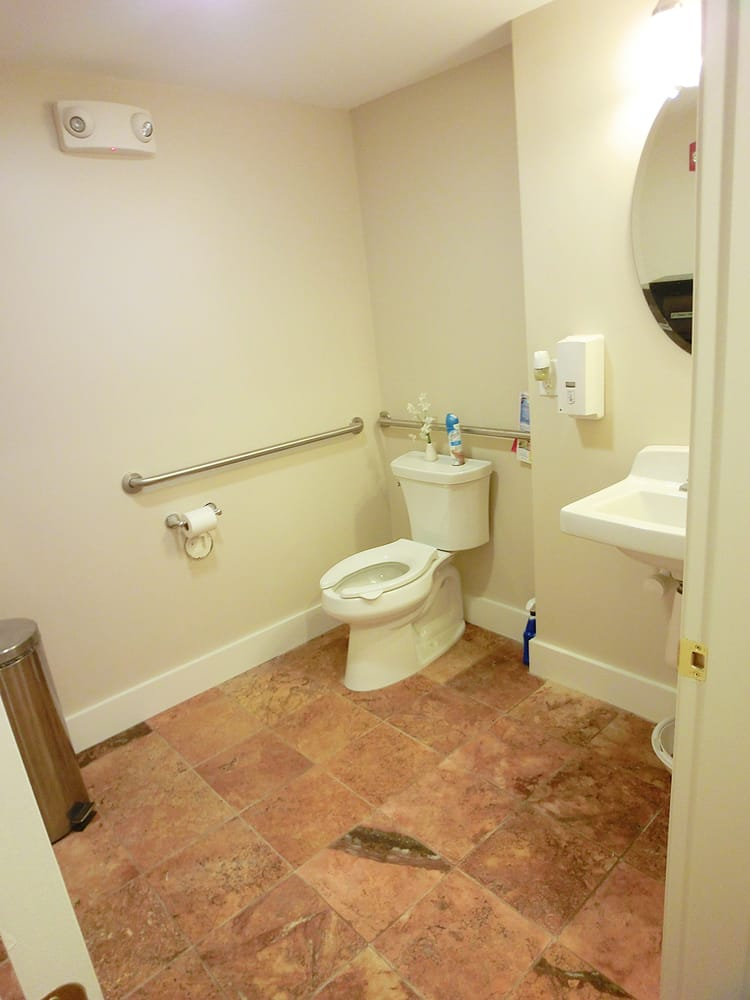 Super clean bathroom yelp for Bathroom cleaning services near me