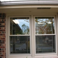 Photo of Legacy Window and Door - Carmel IN United States. Installed beige : legacy door - pezcame.com