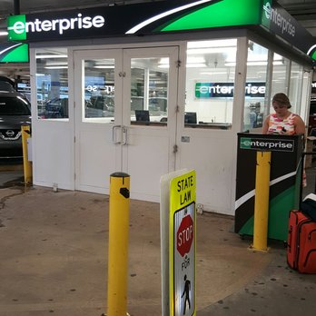 Enterprise Car Rental International Phone Number