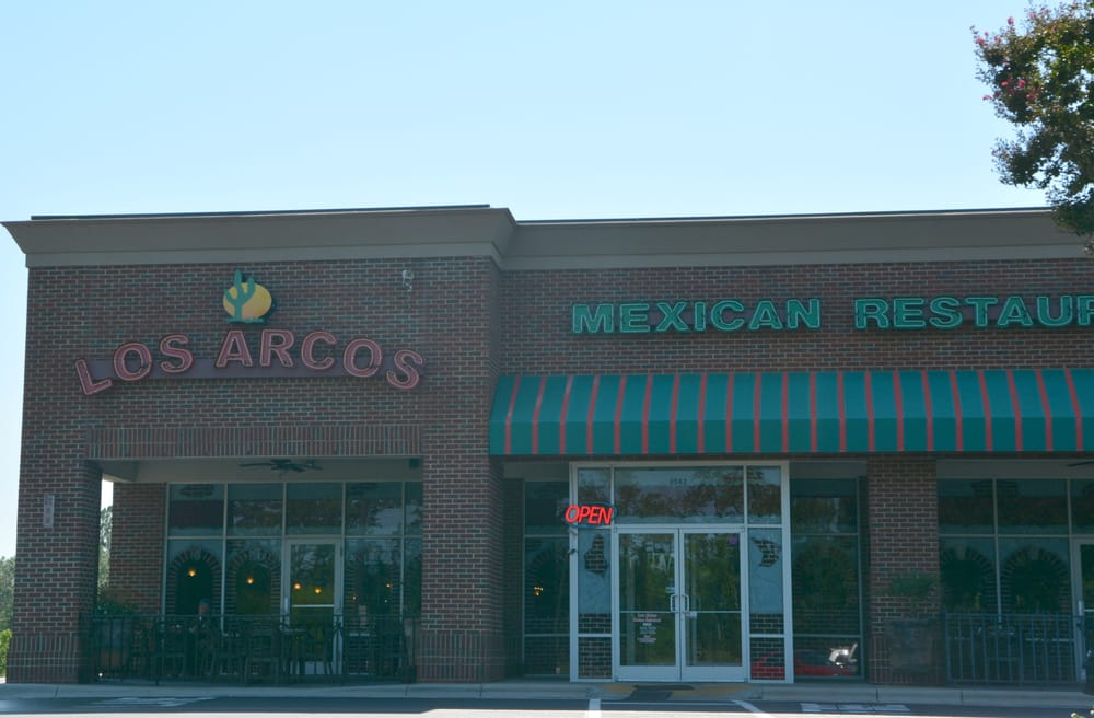 Mexican Restaurant In Mount Holly Nc