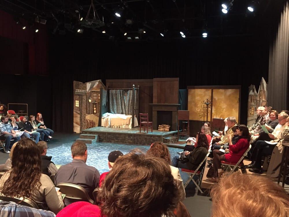 Cobb Theatre: 205 Henry St, Ashland, VA