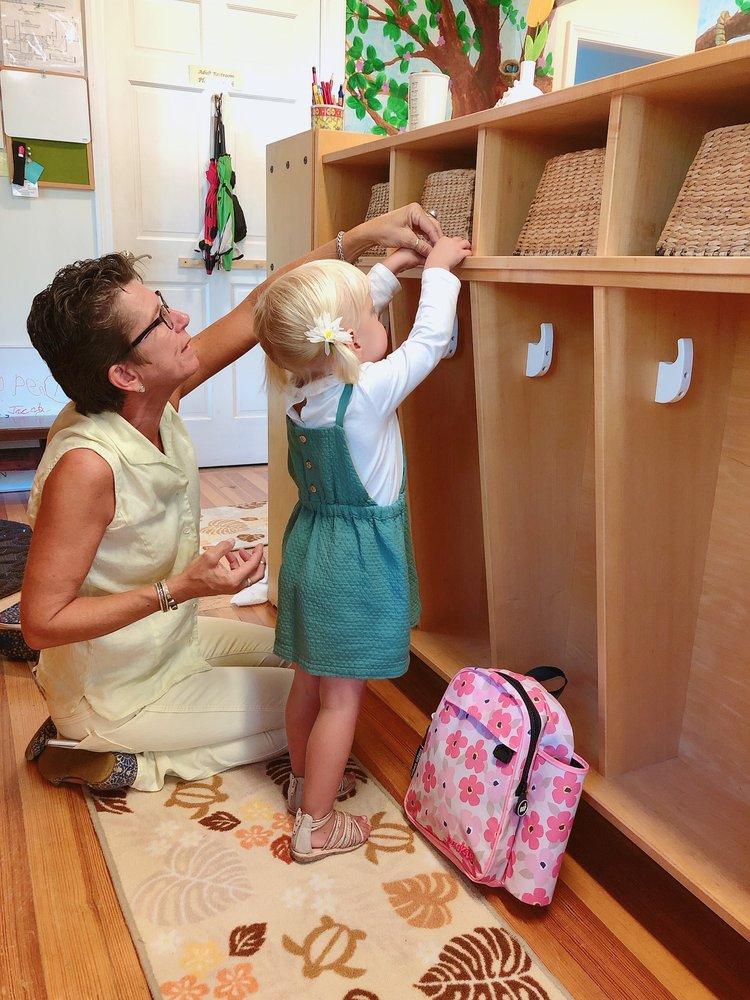 Elements Montessori School: 221 Summer St, Duxbury, MA