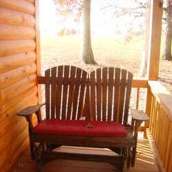 Photo Of Luray Country Cabins   Luray, VA, United States. One Of Two