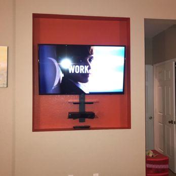 Orange TV Installation - 104 Photos & 27 Reviews - Home Theatre ...