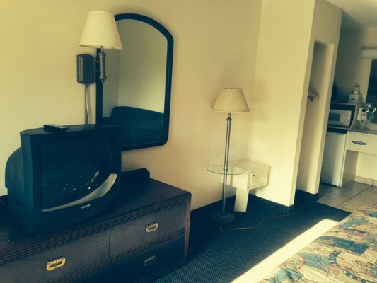 Photo Of A1 Economy Suites Extended Stay Macon Ga United States