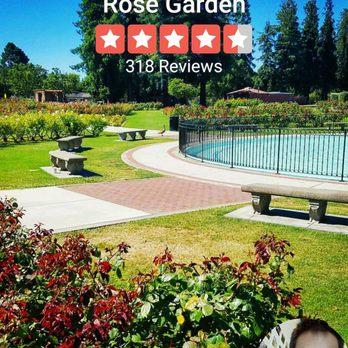 San Jose Munil Rose Garden 2169 Photos 334 Reviews Parks Ca Phone Number Yelp
