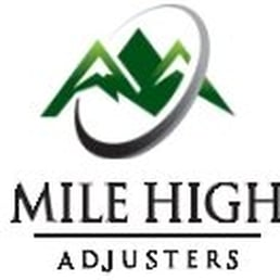 Mile High Adjusters >> Mile High Adjusters - Specialty Schools - 4704 Harlan St, Denver, CO - Phone Number - Yelp