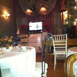 Photo Of Le Chateau De Frenche Spa Private Tea Room