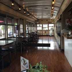 photo of trolley car rotisserie castroville ca united states trolly car eating