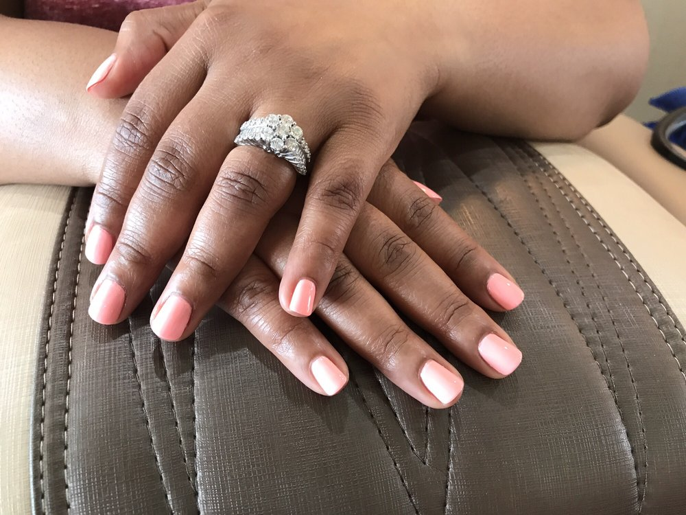 Sexy nails lancaster tx