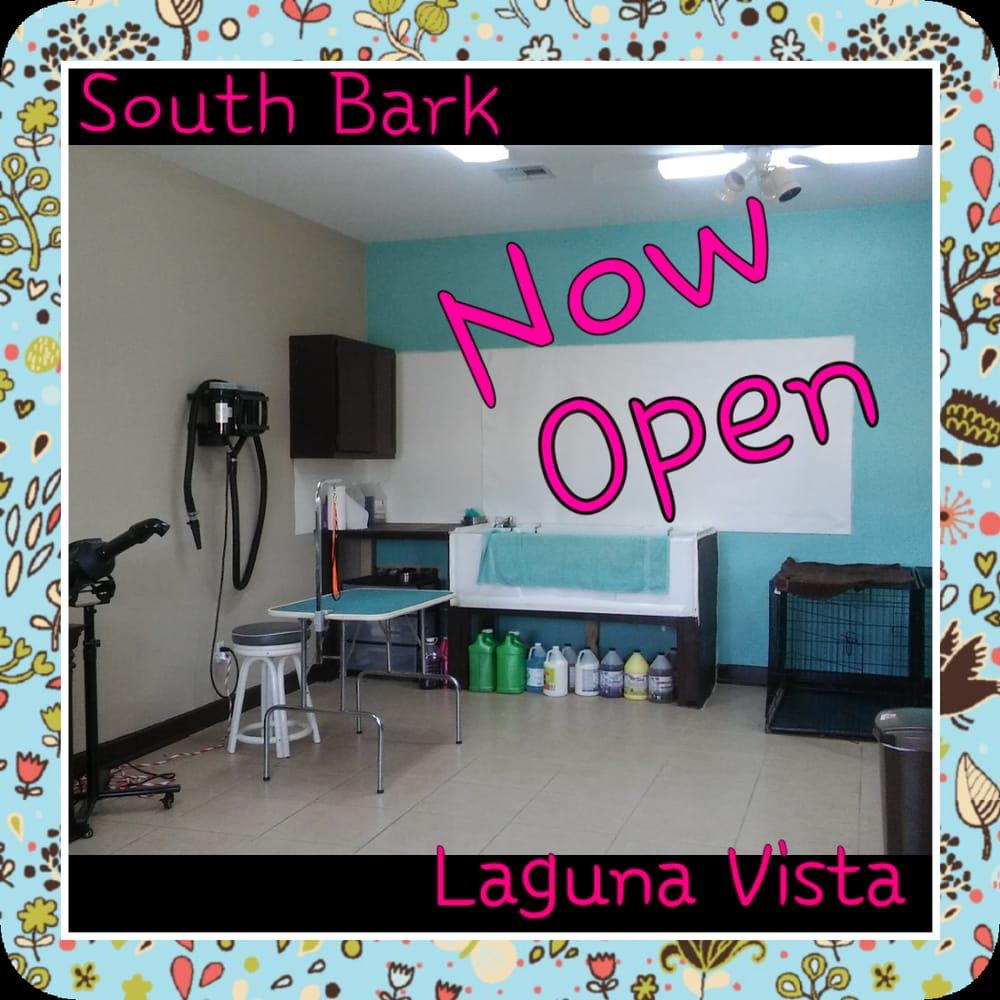South Bark Grooming: 713 Santa Isabel, Laguna Vista, TX