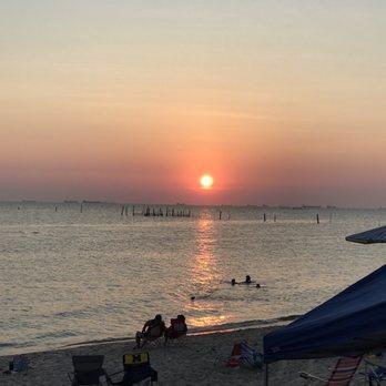 Photo Of Sunset Beach Resort Cape Charles Va United States