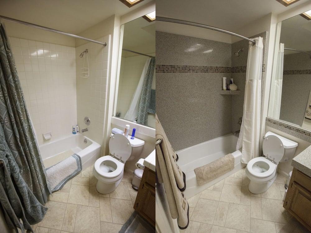 Downstairs Bathroom Yelp