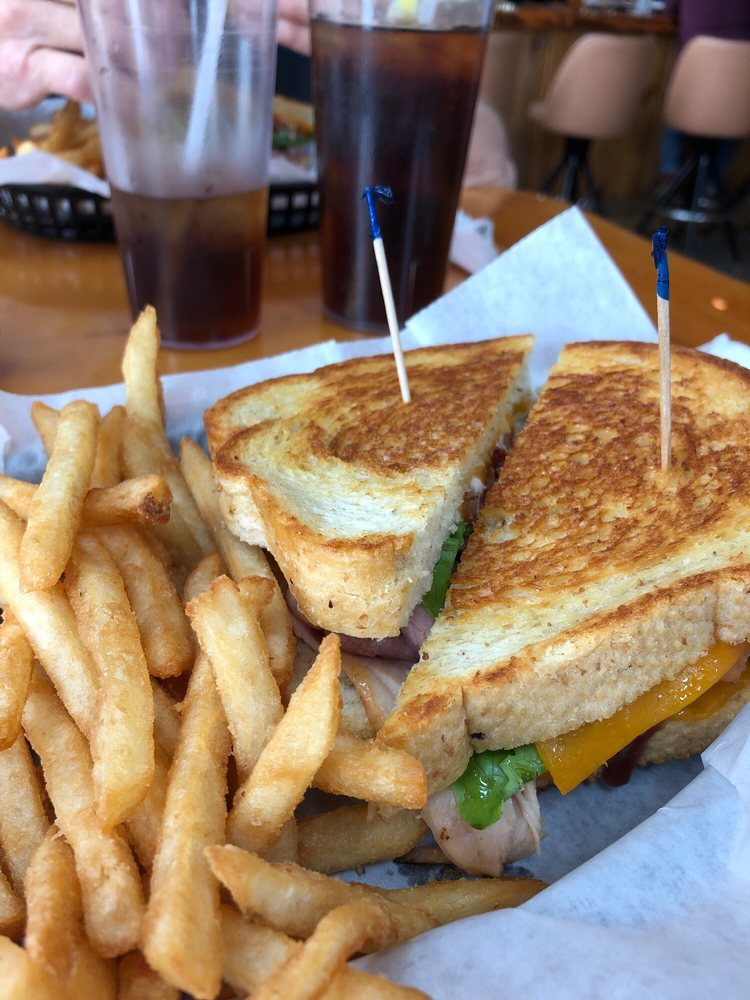 Anchor Bay Bar & Grill: 3460 N Biron Dr, Wisconsin Rapids, WI