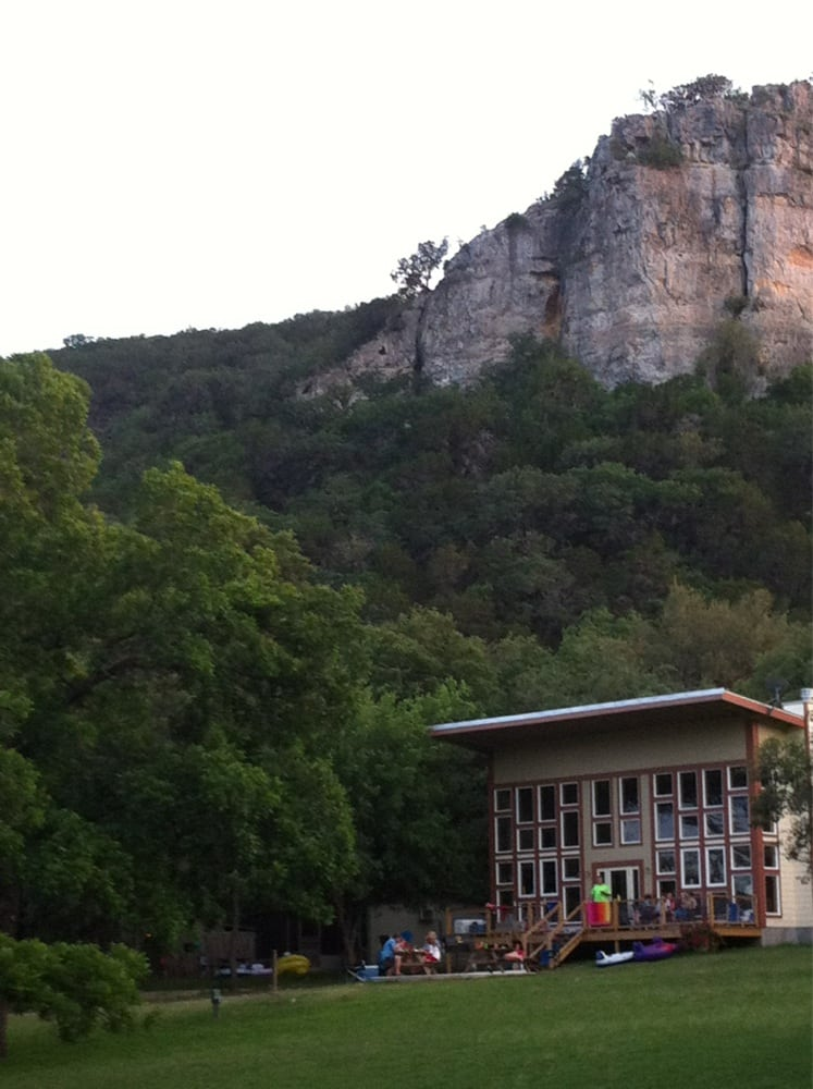 Seven Bluff Cabins Hotels 4251 County Rd 348 Concan