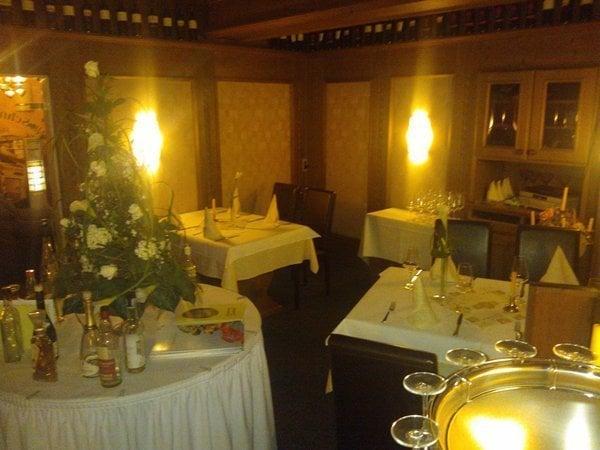 Timbale - German - Tiefer 8, Bremen, Germany - Restaurant Reviews ...