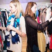 The Gilt Sample Sale: Boston - Fashion - 539 Tremont St, South End ...