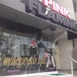 99d13ecdf3d Pink Flamingo - Ropa femenina - Av. Terranova 1424