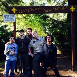 Boy Scouts of America Camp Baker - CLOSED - 2019 All You