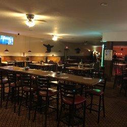 Photo Of Back Draft Pizzeria And Pub Uniontown Pa United States