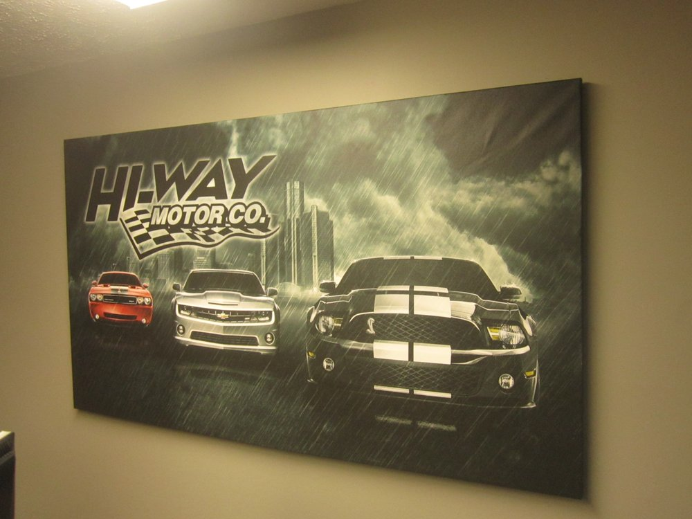 Photo of Hi-Way Motor: Red Bud, IL