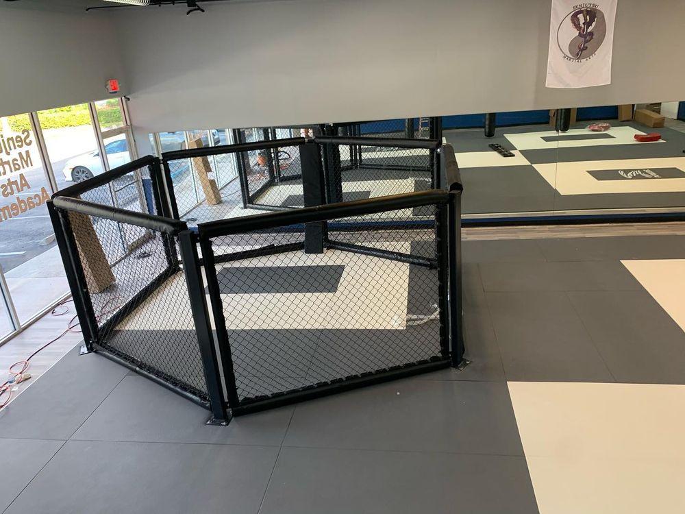 Senjutsu Martial Arts Academy - Coming Soon: 6680 Lantana Rd, Lake Worth, FL