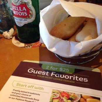 Olive Garden Italian Restaurant 11 Photos 37 Reviews