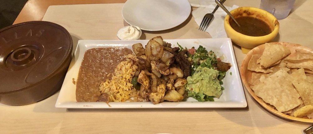 Los Asaderos Mexican Restaurant