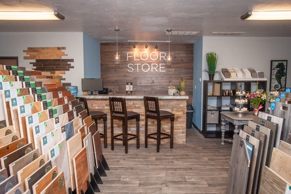 Point Loma Flooring Store & Design Center