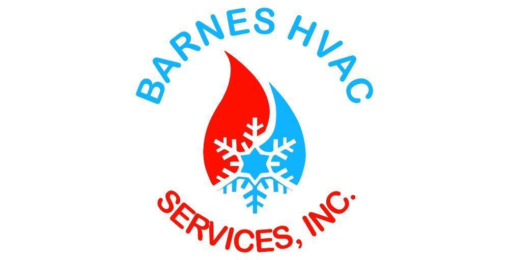 Barnes HVAC Services: Garland, NC