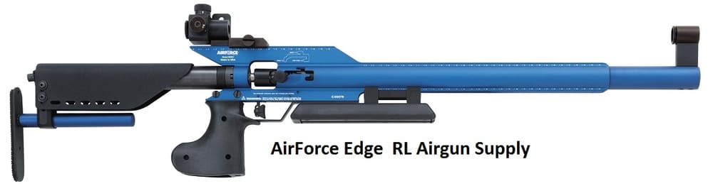 RL Airgun Supply: 9050 S Interstate 25, Pueblo, CO