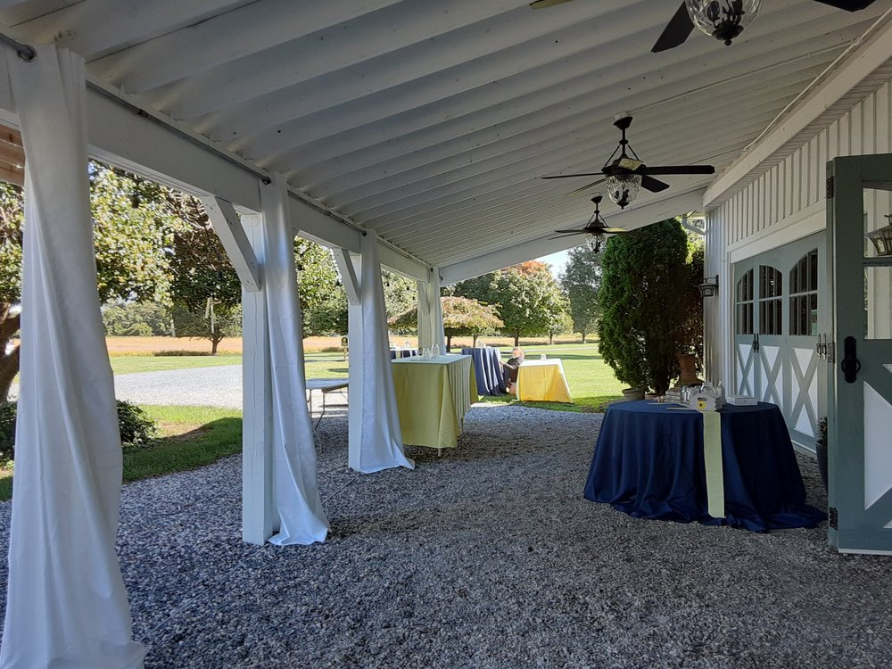 Eastern Shore Tents & Events: 25452 Commerce Ln, Chestertown, MD