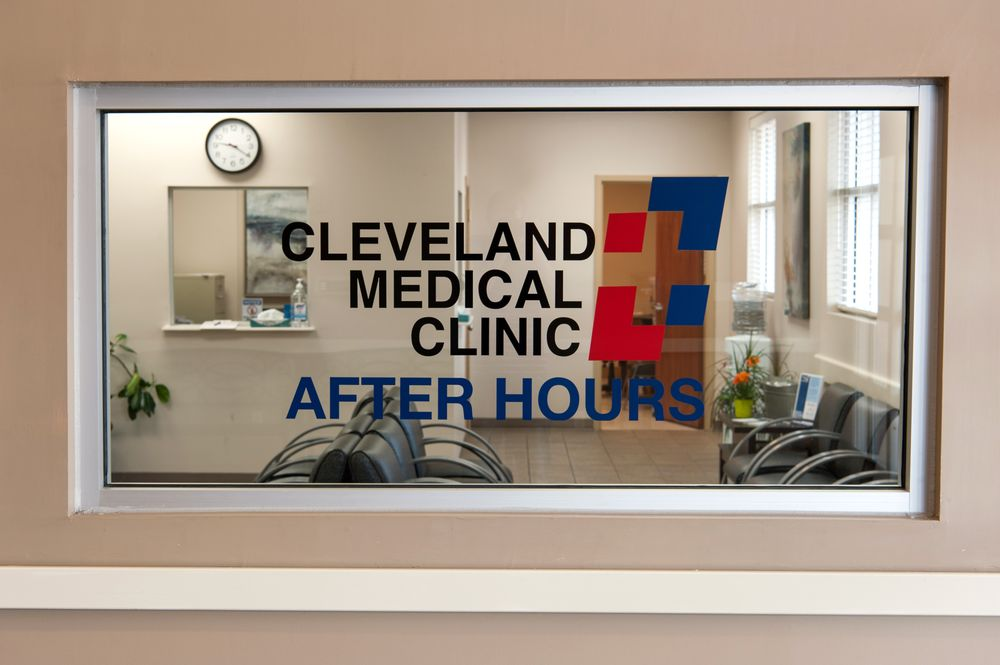 Cleveland After Hours Clinic: 810 E Sunflower Rd, Cleveland, MS