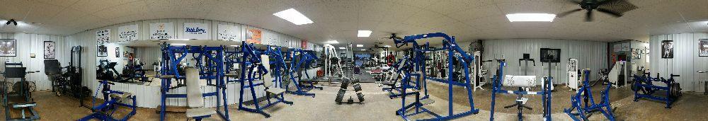 Flex Gym: 1315 S 4th St, Nashville, AR